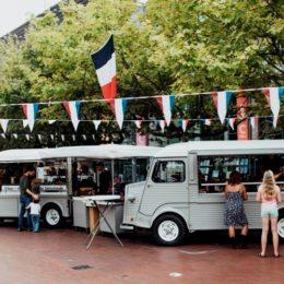 Foodtruck Léon - Souvenirs de France - Amstelveen -_CBO66020116